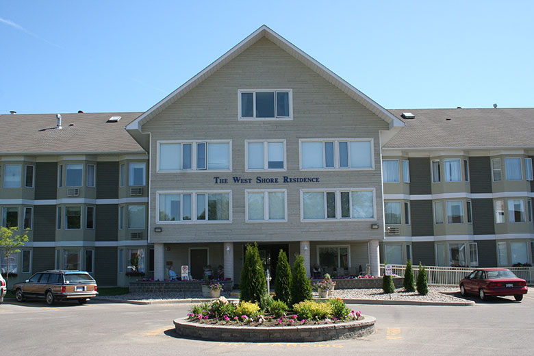 West Shore Village, Retirement Homes Port Perry