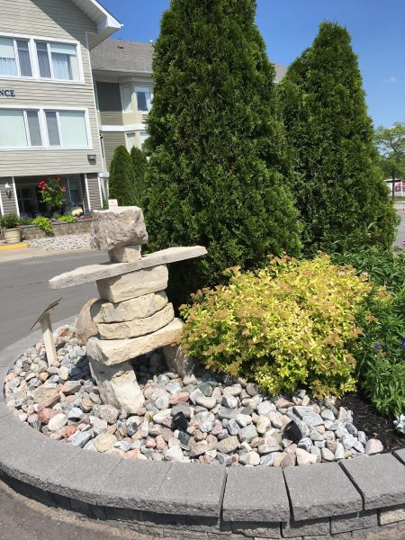 Gorgeous Rock Garden